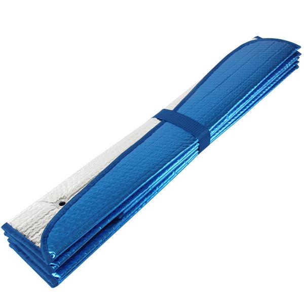 Extaum Parasole per Parabrezza,Parasole per Auto,Pieghevole e Portatile Parasole per la Parabrezza Anteriore,Auto Protezione Parabrezza Protettore Contro i Raggi UV,50X70 CM