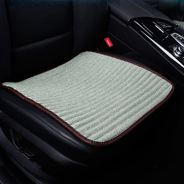 Seat Cover Cushion Car Office Chair Universal 46x46cm 5 Colors