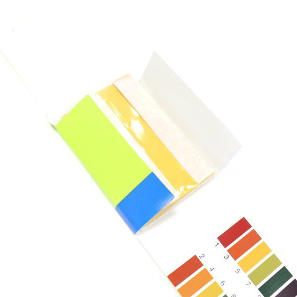 buy litmus paper Price, review and buy full range 1-14 ph test paper strips litmus testing kit at  best price and offers from souqcom shop measuring & layout tools at other.