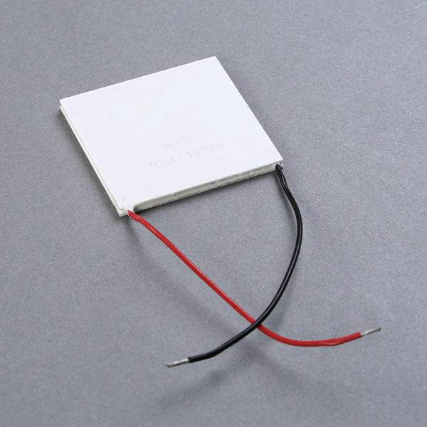 12x Celula Peltier Termoelectrica enfriador calentador 400W 12V
