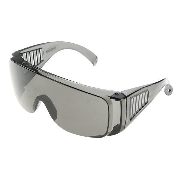 Gafas de seguridad UV para Protección de Ojos en Taller - negro