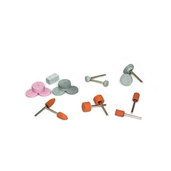 Kit de accesorios y cortadores para taladro dremel de 1 8 - Accesorios para taladro ...
