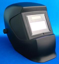 Careta para Soldar automatica fotosensible ajustable con celda solar
