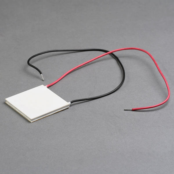 36W 12V Thermoelectric Cooler Peltier Plate TEC for Cooling Heating