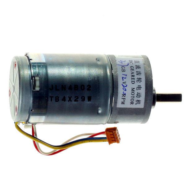 Brushless torque motor high power 12v electric gear box 200rpm for High power brushless dc motor