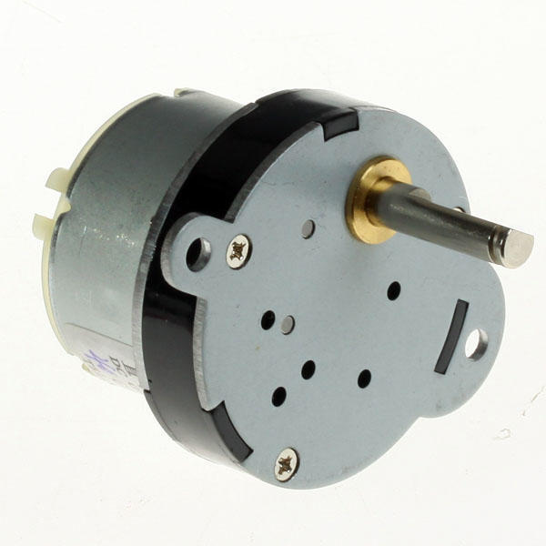 Gear Box Servo Motor Electric 12v Brushless Dc High Speed