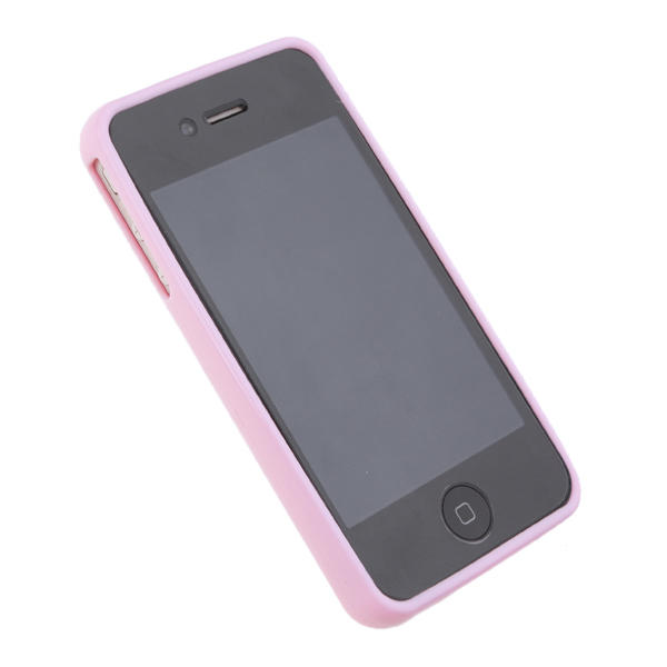 Funda para iphone 4 rosa para personalizar punto de cruz perforada - Personalizar funda iphone ...