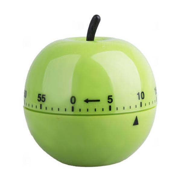 12x reloj temporizador de cocina timer con alarma 60 min - Relojes para cocina ...
