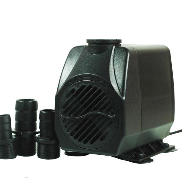 Mini pompe eau submersible 3 5 12v 200 l h pour for Pompe fontaine a eau