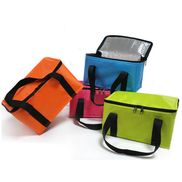 Insulated Thermal Bag Cold Hot Food Camping Lunch Box Cooler Carry