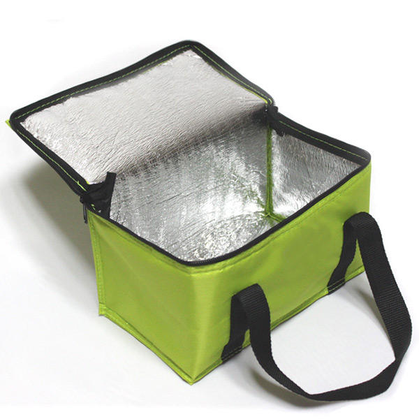 Insulated Thermal Bag Cold Hot Food Camping Lunch Box