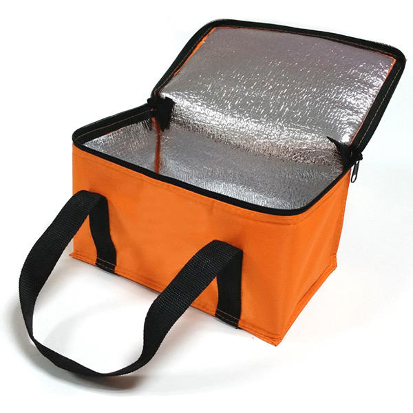 Insulated Carrying Bag : Insulated thermal bag cold hot food camping lunch box