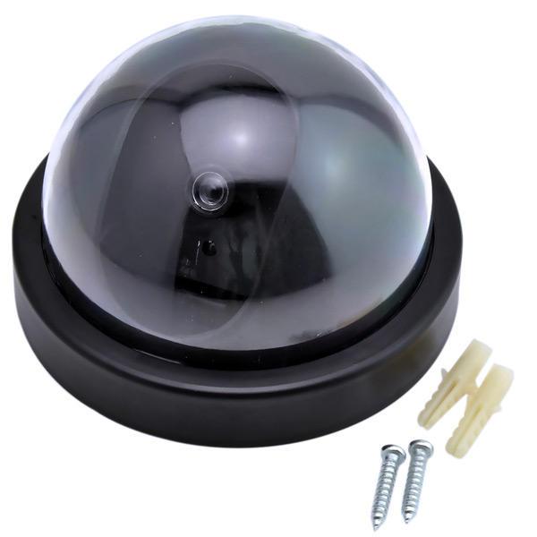 Camara de seguridad falsa domo videocamara dummy - Camara de seguridad ...