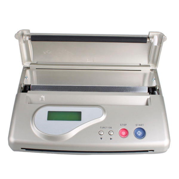 USB Stencil Machine Thermal Copier for Tattoo Transfer Designs A4