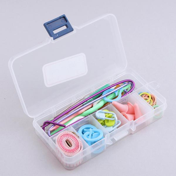 Kit accessoires de tricot nlXfTQGJh