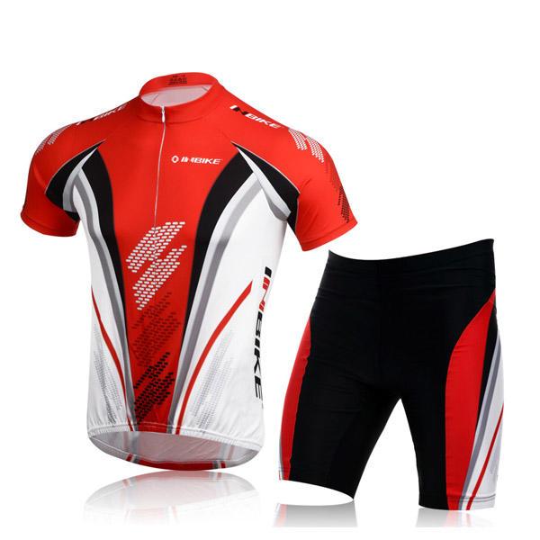 288bb6b69 Uniforme Ciclismo Camisa e Bermuda Acolchoada Roupa Ciclista - Vitória