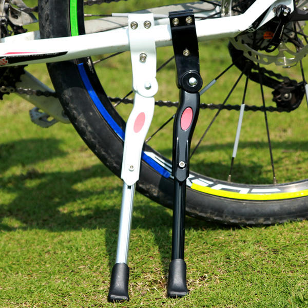 Bicycle Kickstand Adjustable 35cm for Road Bike MTB Kick Stand