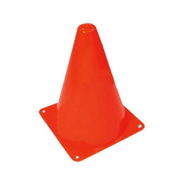 7b786fd36 Set of 6 Football Training Cones for Sports Traffic Signal 15x32cm