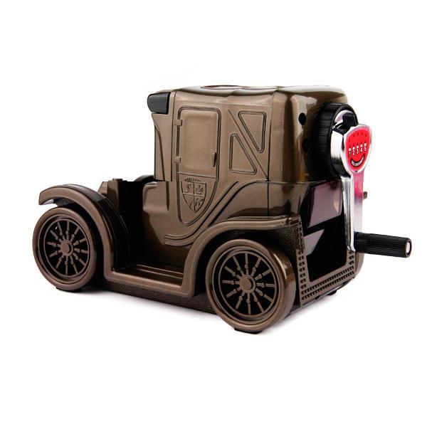 taille crayon voiture classique metallique d p t cadeau bureau. Black Bedroom Furniture Sets. Home Design Ideas