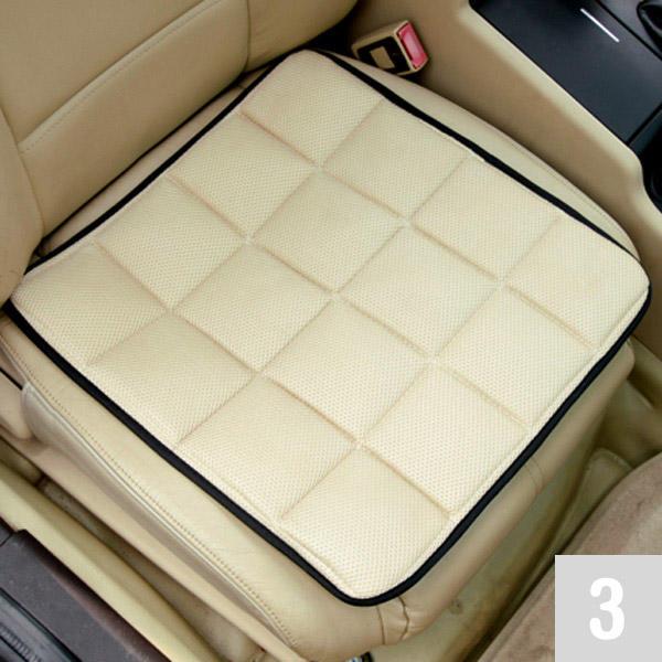 coussin voiture si ge auto chaise de bureau avec bambou. Black Bedroom Furniture Sets. Home Design Ideas