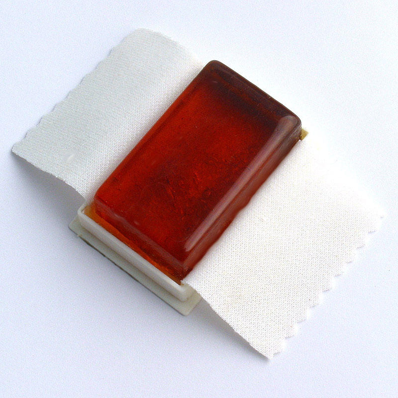 Cello and Violin Rosin for Bow Colophony Greek Pitch Strings - Amber