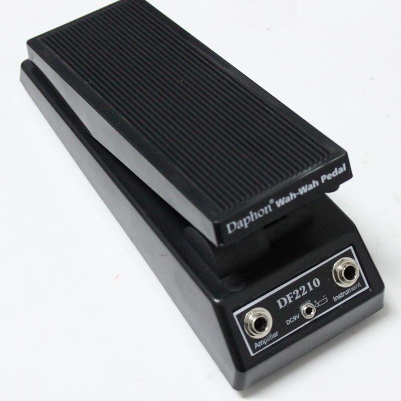 p dale wah wah guitare electrique rock classique daphon df 2210. Black Bedroom Furniture Sets. Home Design Ideas